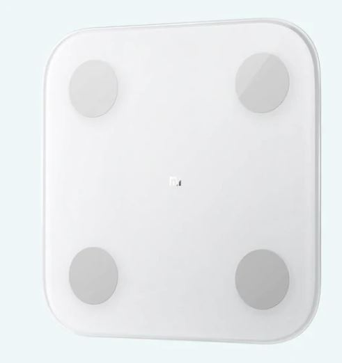 Imagem: Balança inteligente Xiaomi Mi Body Composition Scale 13