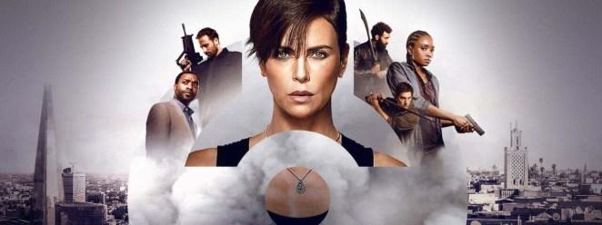 Agenda Netflix: The Old Guard e mais 30 novidades no streaming ...