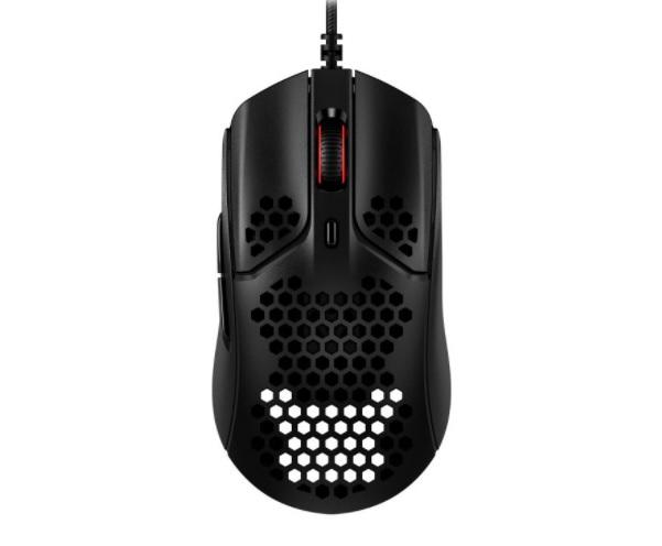 O mouse HyperX Pulsefire Haste
