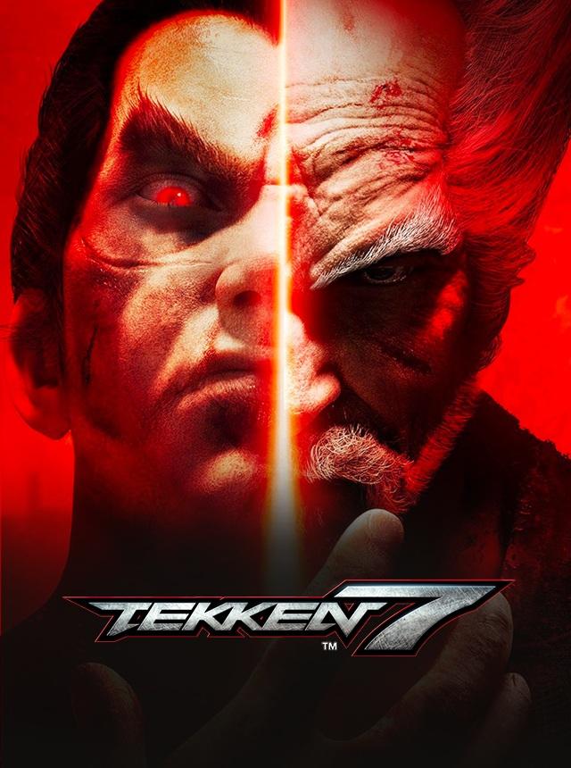 Image: Tekken Game 7, PC