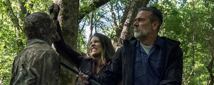 Image From: The Walking Dead: Producer Talks About Season 11 Premiere And More