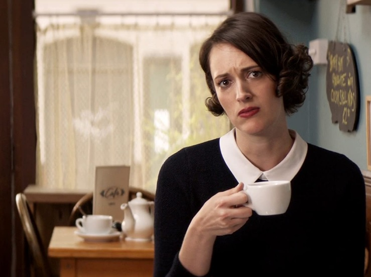 The Mr. and Mrs. Smith adaptation will no longer have Phoebe Waller-Bridge in the cast