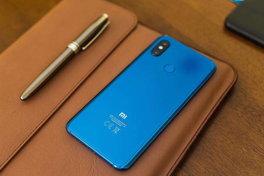 Xiaomi's terms do not mention blocking in countries whose export is prohibited.