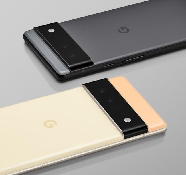A linha Pixel 6 tem lançamento previsto para o dia 19 de outubro.