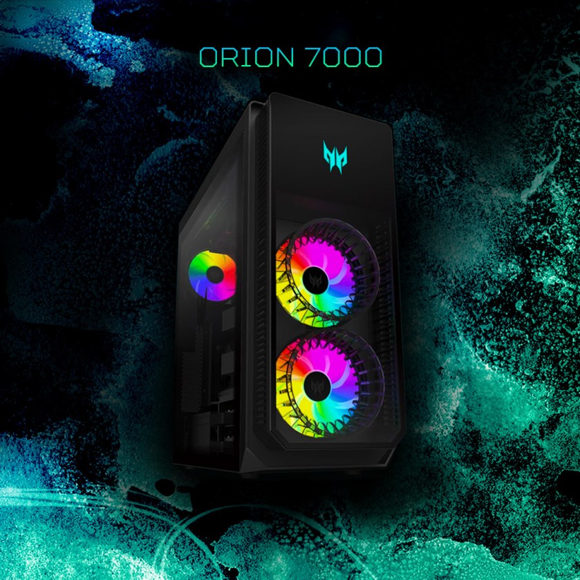 Orion 7000