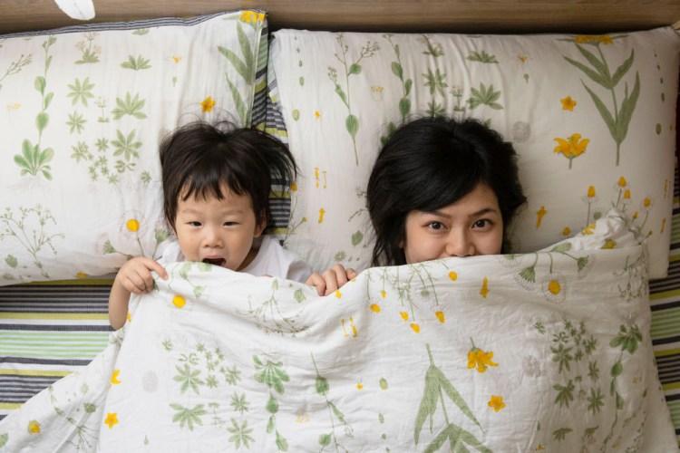 寢具防護推薦|PROTECT-A-BED美國寢之堡專利防蟎寢具,春日換季從床鋪開始,打造讓全家人安心的睡眠環境