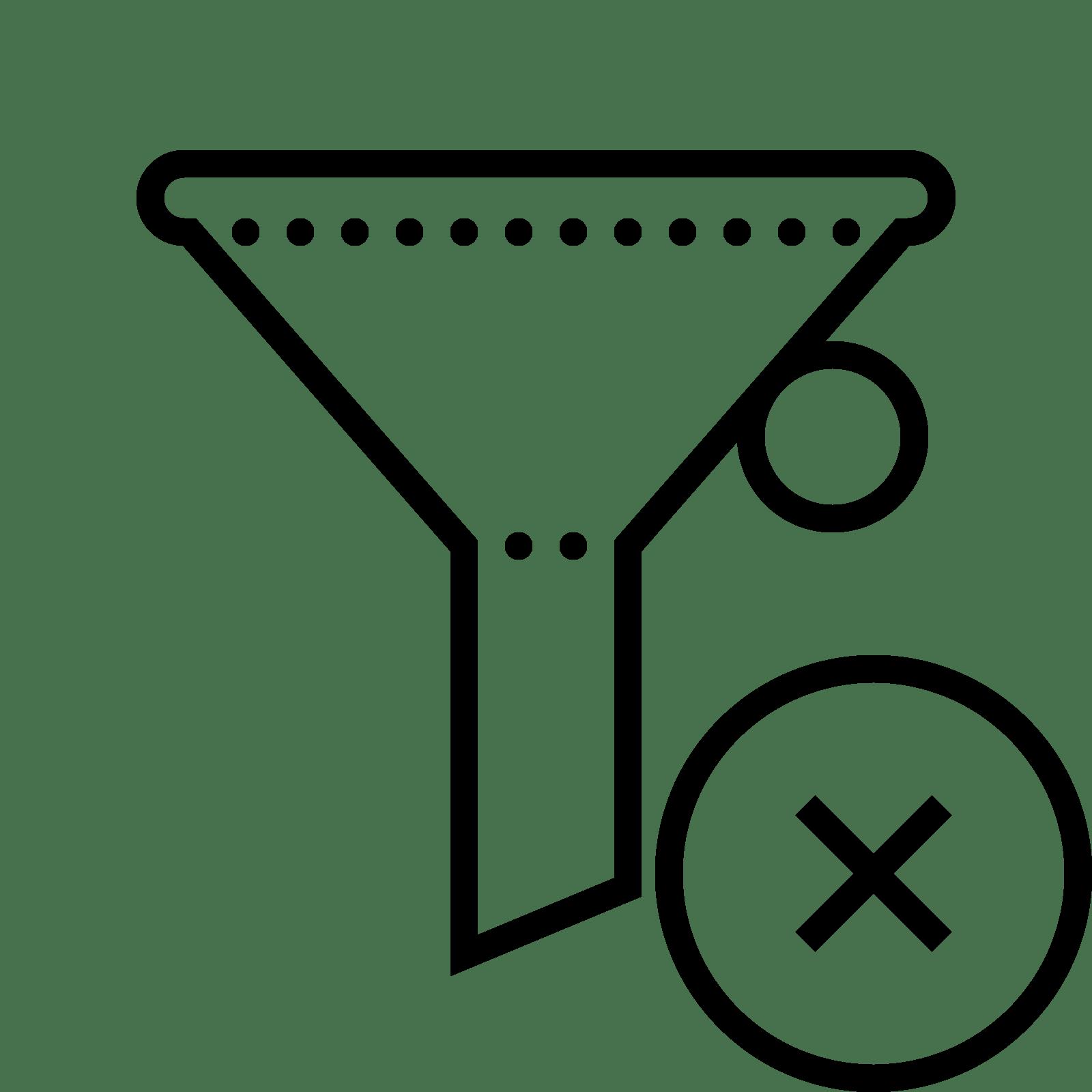 Ui Filter Icon | Wiring Diagram Database