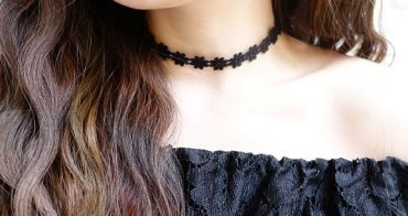 【穿搭分享】頸鍊 鎖骨鍊 怎麼搭? 配平口 一字領衣服最適合!微熱一日穿搭 KLASSE14