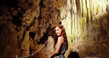 【沖繩中部】普天滿宮 - 琉球8大神社 必訪神奇鐘乳石洞穴
