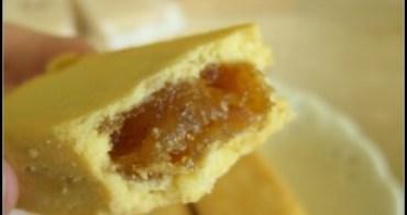 【試吃】黑御土鳳梨酥 - 微甜微酸的好滋味