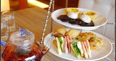 新港茶餐廳 - 西門町超優雅茶餐廳竟然有英式下午茶!