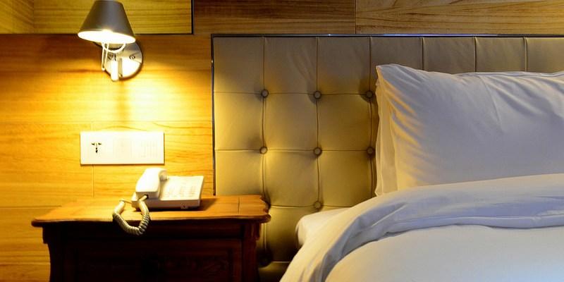 台中火車站住宿_薆悅酒店inhouse hotel│低調寧靜的住宿環境,有如沉浸大自然中的舒適房間。