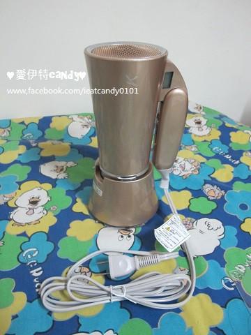 『開箱_koizumi-K cosmetist吹風機』日本國民女孩吹風機,歡迎程度不比p牌~吹頭髮事半功倍!