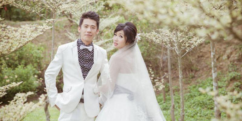 ♥我要結婚了♥ 2015國慶新娘愛伊特的婚前準備篇~~