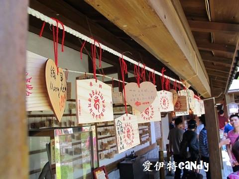 『花蓮吉安鄉_慶修院』必去景點,三級古蹟,體會日式神社風情