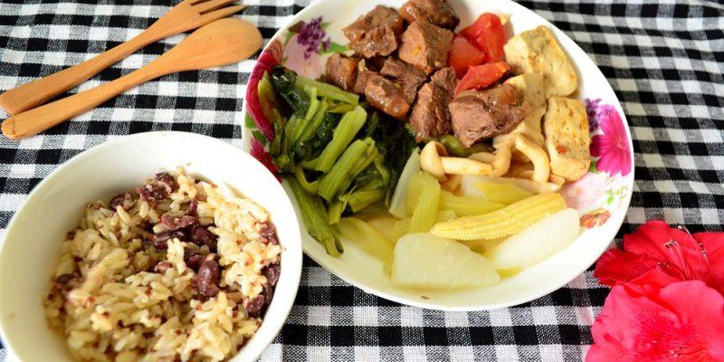 宅配正餐_Fresh Daily 鮮速沛│懶人料理包,在家也能吃到營養均衡的餐點!