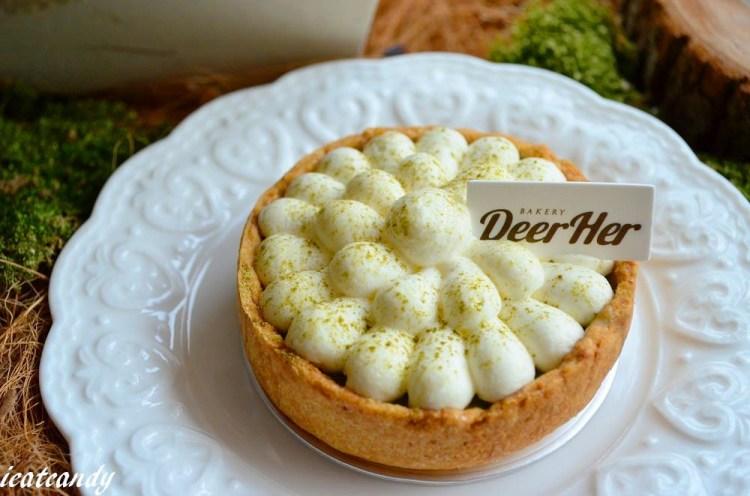 和美甜點_DeerHer 甜點廚坊-手工喜餅 甜點│IG熱門打卡彰化甜點店,新人也推薦的手工彰化喜餅。