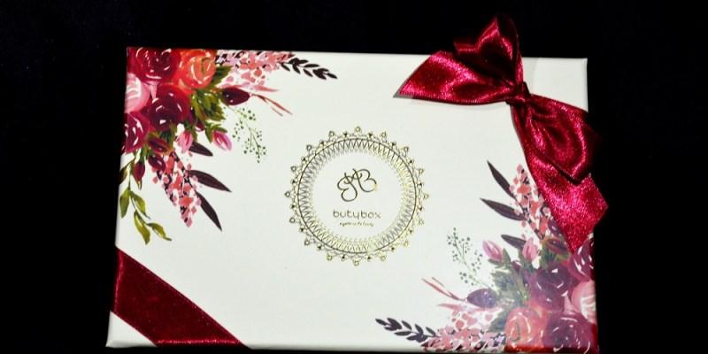 保養禮盒_Butybox│精選保養彩妝產品,每月打造不一樣的自己!