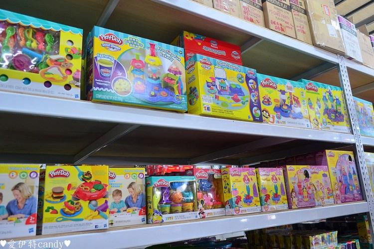 『彰化大村_EGO-易購物流大批發』圖多!玩具批發工廠、讓小孩開心過好年、生日、兒童節!