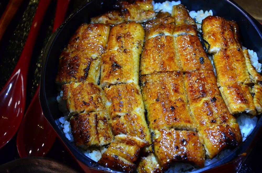 台中美食_大江戶町鰻屋│全台最大鰻魚專賣店開賣囉!想吃怎樣的鰻魚這裡都有!