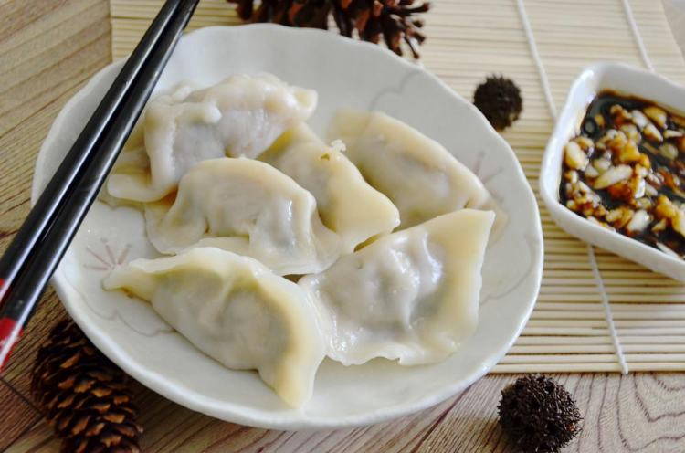 宅配美食_五餡譜│奶奶的手工傳奇水餃,屬於一家人的回憶美味。