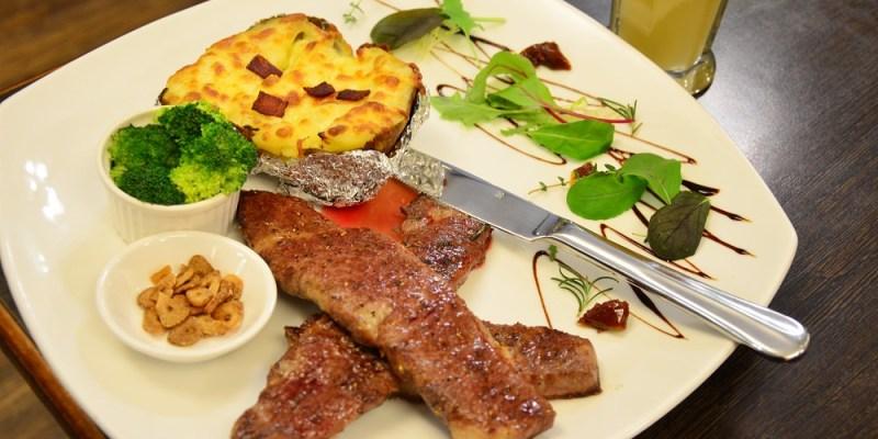 西屯區美食_法貝諾義式小館│中科義式料理,充滿人情味的餐館,平價、份量十足!