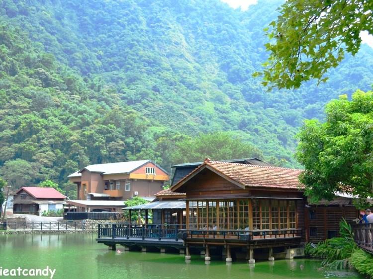南投景點_車埕車站│台灣最美麗車站,環繞山林、綠意盎然的樸實景點~