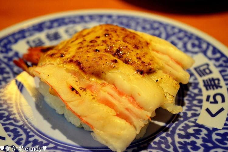 西屯區美食_くら寿司 藏壽司│福科路美食,吃壽司也可以轉扭蛋,台中新進的迴轉壽司!
