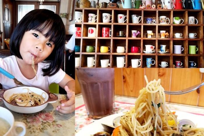 COCO鬆餅屋 │ 員林火車站美食、員林下午茶、員林美食。