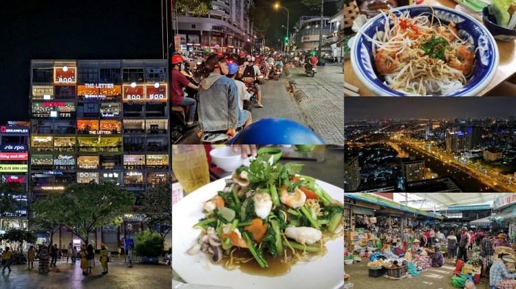 2019越南八天七夜自由行│峴港住宿、共市場Cồn Market、Big C market、咖啡公寓、胡志明市騎車、Thien Ly Danang-style、胡志明 airbnb