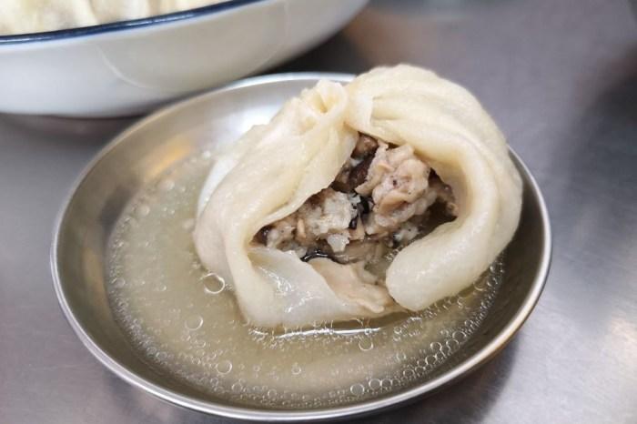 莊手工鮮肉湯包 彰化湯包推薦 彰化鼎泰豐