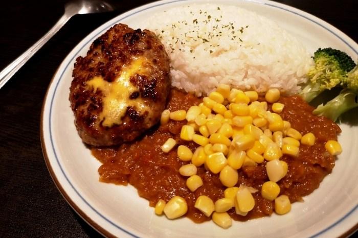 福田家咖哩食堂│彰化咖哩、彰化高中附近美食,日本人製作的日式咖哩,甜味十足~