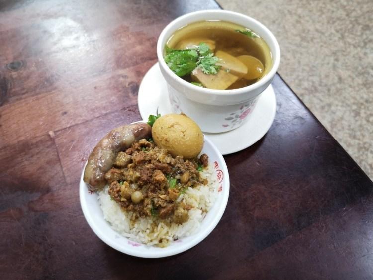 鹿港施米糕│鹿港美食、鹿港小吃,傳承50年的飄香父子古早味!