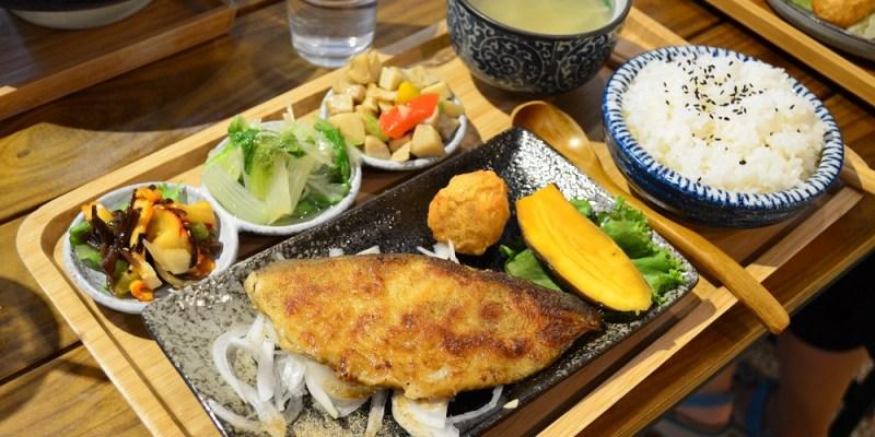 八樂食堂_朝午餐食│員林聚餐、員林定食,平價實惠的多樣化和食料理。