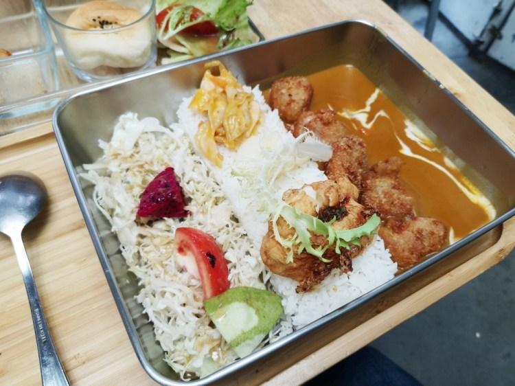 蘇坤蔚牛排 Sukhumvit STEAK│一中美食、一中牛排,想吃平價泰式風味料理可以來這邊品嘗!