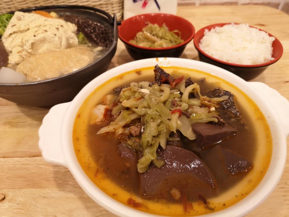 御國香 麻辣臭豆腐| 鹿港麻辣臭豆腐,鹿港麻辣鴨血,鹿港美食。