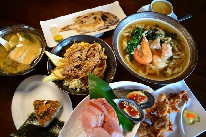 泉香平價日式料理 太平日式料理 太平美食 太平聚餐