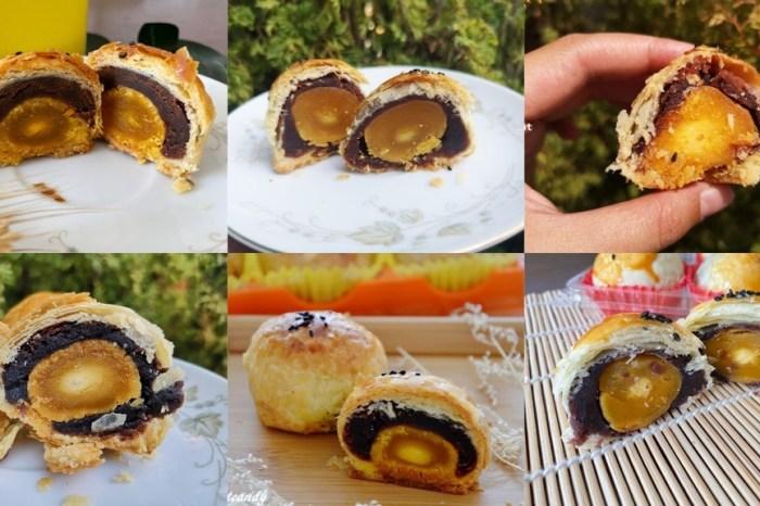 精選6+1家彰化蛋黃酥名店!各有擁戴者,你喜歡哪一家蛋黃酥?