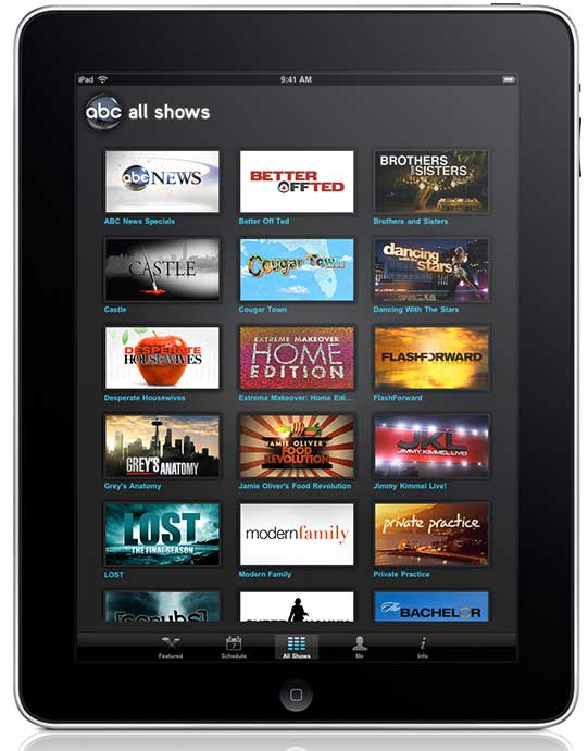 ABC-iPad