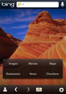 Bing iPhone App Receives Big Update