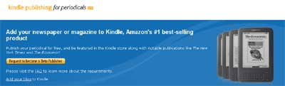 Kindle-Publishing