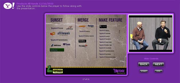 Leaked Document Outlines Impending Yahoo Shutdowns