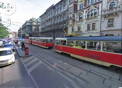 Prague-Street-View