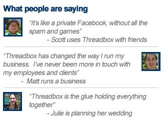 MySpace Acquires Threadbox Assets, Team