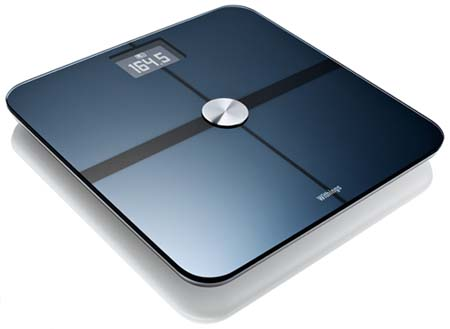 Bathroom Scale Now Connects To Google Health