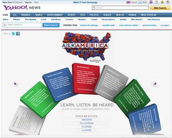 Yahoo-Ask-America