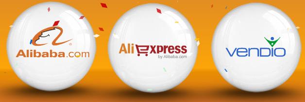 Alibaba Acquires Vendio for Aliexpress
