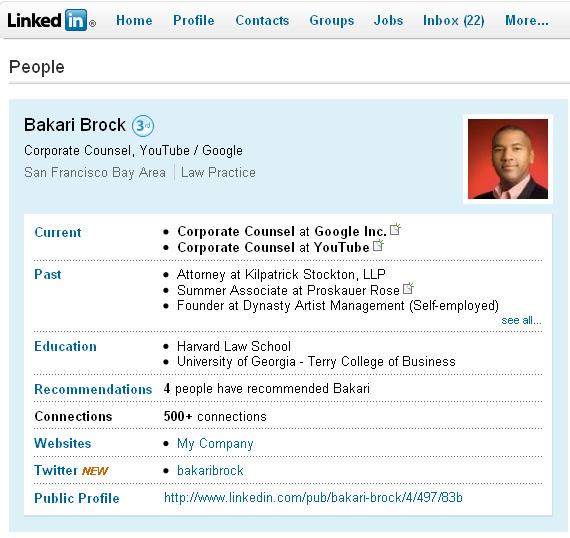 Bakari Brock