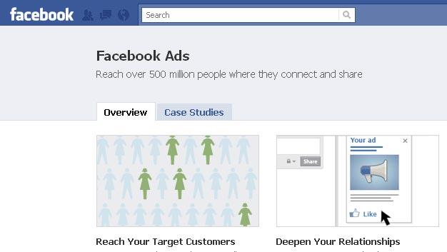 Facebook Ads Reach Over 500 million people