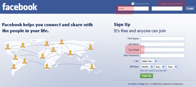 Facebook Wants Your Email Address Too